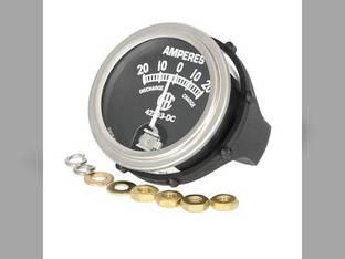 Amp Meter Gauge International A B H I4 I6 I9 M O4 O6 TD6 TD9 W4 W6 W9 42383D