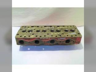 Used Cylinder Head Case 630 430 530