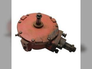 Used Wobble Box Assembly New Idea 5114 507 509 512 514 5112 5109 5107 Case IH 1190 1490 1590 International 4000 5000 502852 136323C91