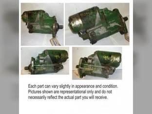 Used Starter John Deere 1250 1650 1450 1050 TY6649