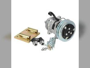 Air Conditioning Compressor Conversion Kit International 5288 5088