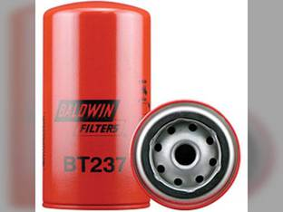 Filter - Lube Full Flow Spin On BT237 Massey Ferguson 2805 3505 760 2705 4253 1130 699 1100 2675 3090 1155 4270 4270 2775 2745 750 3120 4245 2640 1105 4255 1150 1080 550 1135 399 Spra-Coupe Bobcat