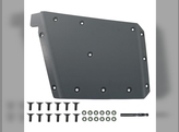 Grain Head, Skid Plate, Poly