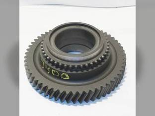 Used Pinion Shaft Gear John Deere 7210 7200 7410 7420 7505 7510 7500 7405 7400 7330 Premium 7330 7520 6155J 6150M 6150R 6140J 6140R R109508