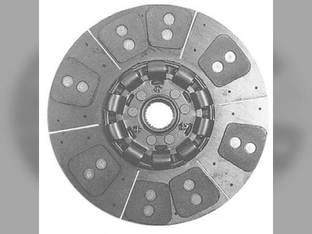 Clutch Disc - 8 Pad White 2-150 145 4-150 140 2-135 100 125 120 2-155 4-175 Oliver 2150 2270 1870 2255 Massey Ferguson 1105 1135 1155 Allis Chalmers 9150 9130 Minneapolis Moline G1355 G955 30-3065308