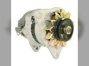 Alternator - Lucas Style (12152) Ford 2810 4600 2600 4100 7700 3610 3910 6700 6610 420 7600 3900 2910 9600 2610 515 6600 4110 5600 4610 6710 8600 3600 D6NN10B376A