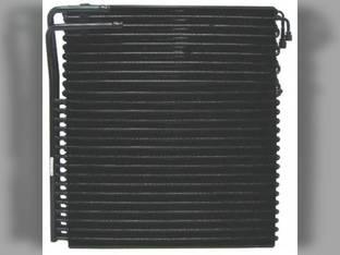 Condenser with Oil Cooler John Deere 4840 AR79857