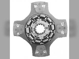 Remanufactured Clutch Disc Minneapolis Moline Jet Star 3 4 Star U302 JET STAR 3 SUPER SUPER 4 STAR Jet Star 2 Jet Star 445 10A18593