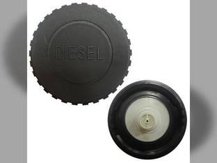 Cap, Fuel
