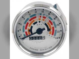 Tachometer Gauge Ford Major Super Major E1ADDN17360A