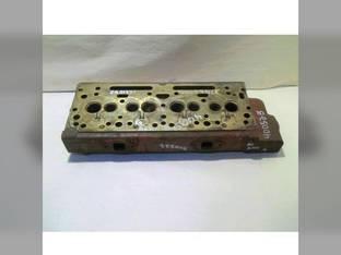 Used Cylinder Head Perkins 4-108