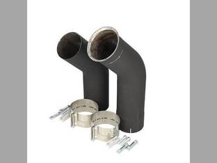 Exhaust Pipe Versatile 895 875 850 25663