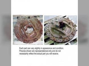 Used Rear Cast Wheel Ford 8000 8200 8400 C7NN1036V