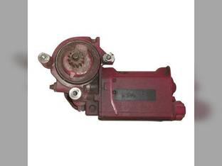 Used Rotor & Fan Speed Adjustment Motor Case IH 1644 1666 1620 1660 1688 1682 1670 1640 1680 126573C1 John Deere 9501 9400 9600 9500 AH124567 International 1470 1440 1482 1480 1460 1420 990