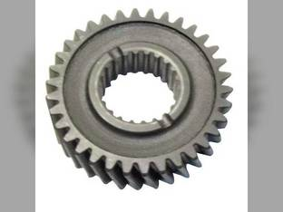 Used Drive Shaft Gear John Deere 5220 5605 5410 5203 5400 5415 5082E 5210 5403 5715 5303 5200 5725 5320 5103 5520 5325 5525 5090E 5225 5425 5075E 5425N 5300 5705 5615 5500 5625 5065E 5510 5420 5310