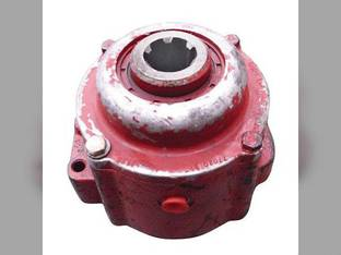 Used PTO Gear Case Hesston 1014+2 1170 1014 1270 1265 1275 1260 1160 Case IH 8360 8380 SC412 SC414 SC416 8370 Gehl 2270 2262 2240 John Deere 1380 1424 1600 1525 New Holland 116 1475 114 499 Owatonna