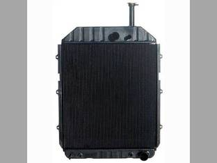 Radiator Ford 8730 TW25 E3NN8005DE15M