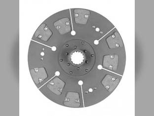 Remanufactured Clutch Disc Case 1470 1200 A-A151116
