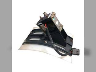 Used Mass Flow Sensor Module John Deere CTS 9450 9550 9560 9570 9650 9660 9670 9750 9760 9770 9860 AH164288