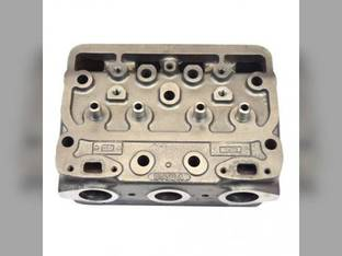 Remanufactured Cylinder Head Case 700 600 800 900 400