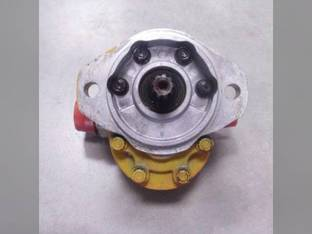 Used Hydraulic Pump New Holland L455 L451 L454 L452 690856 John Deere 575 570 MG690856