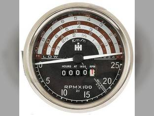 Tachometer Gauge International 434 B414 B434 3042465R91