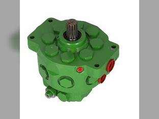 Remanufactured Hydraulic Pump John Deere 4620 4240 8630 4840 4555 8650 8440 4640 8640 4000 4020 4040 4755 4430 4230 4760 4560 4520 4630 4960 8450 4650 8430 4320 4955 4440 4850 AR94661
