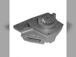 Remanufactured Water Pump John Deere 8560 9500 9600 RE55986
