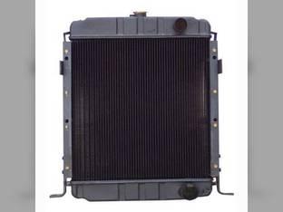Radiator Case 480F 586 480E 590 480ELL 584 480FLL 580SE 585 A171080