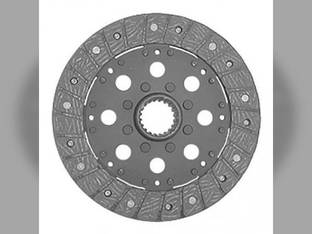 Remanufactured Clutch Disc Kioti LB2214 LK3054