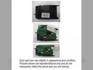 Used Electronic Control Unit John Deere 8100 8100T 8110 8110T 8120 8200 8200T 8210 8210T 8220 8300 8300T 8310 8310T 8320 8400 8400T 8410 8410T 8420 8520 9100 9120 9200 9300 9320 9400 9420 9520 9620