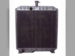 Radiator Kubota M4950 15621-72063