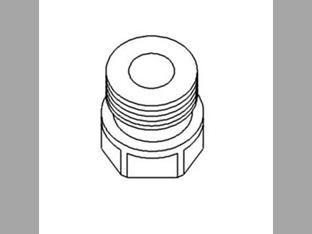 Drawbar, Front Pin, Adapter
