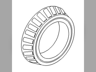 Bearing, Main Pilot Shaft
