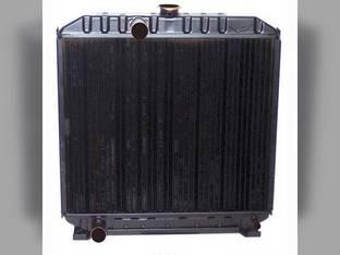 Radiator Kubota L3750 L4150 L4350 L3350 17365-72060