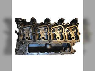 Remanufactured Cylinder Head Case IH 5120 8840 5220 Cummins Case 570MXT 580SK 760 75XT 70XT 95XT 90XT 550 85XT 1845C 588G 40XT 60XT 600 586G 1840 570LXT 590 585G New Holland Allis Chalmers White AGCO
