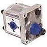 Single Hydraulic Pump