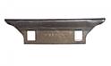 Cutterbar Wear Plate