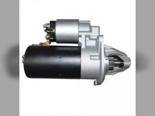 Starter - (16595) Bosch Ford Bobcat 632 732 722 Ford 70AB-11000-DA 71BB-11000-BA 74EB-11000-AA 76BB-11000-AA D1RY-11002-A D4RY-11002-A R76BB-11000-AA 85GB-11000-EA 85GX-11000-EA 94GX-11000-AA