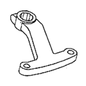 Steering Arm - Center