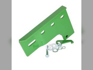 Step Adapter Bracket - LH John Deere 2020 1010 2510 4620 4010 3010 2010 3020 4520 4000 4020 2420 1020 4320 2520