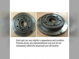 Used C3 Clutch Hub Case 1090 1070 970 A58386