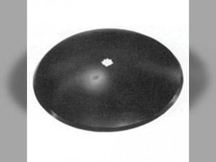 "Disc Blade 20"" Smooth Edge 1/4"" Thickness 1-1/8"" Square Axle"