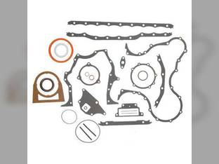 Conversion Gasket Set Ford 5600 5030 5200 555C 5900 555D 5340 5100 5610 7610 655 6700 5700 7710 5000 6610 7700 755 233 7100 6710 5190 650 4830 7600 6600 655C 655A 7200 750 5110 7000 575D New Holland