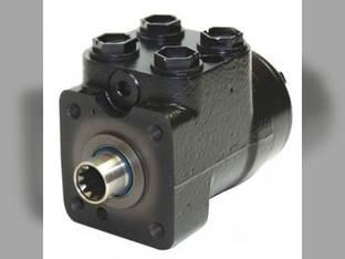 Hydraulic Steering Unit - New Holland T6050 T6020 T6060 T6040 T6070 T6030 TL90A T6010 Case IH Maxxum 120 Maxxum 130 Puma 180 JX1090U Maxxum 140 Maxxum 110 Puma 210 Maxxum 125 Maxxum 100 Maxxum 115