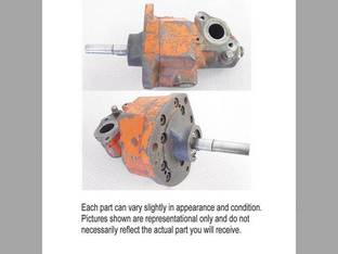 Used Power Steering Pump Allis Chalmers D17 70229369