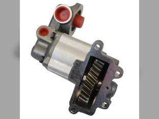 Hydraulic Pump - Dynamatic Ford 3930 3910 2310 2910 2120 TW25 7910 2810 2110 7610 4610 7710 8210 6610 4630 6410 3400 2600 3500 TW5 6710 2000 7810 4130 3000 335 3600 6810 3610 4110 5110 New Holland