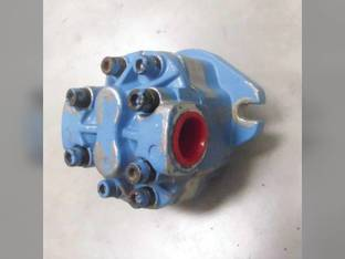 Used Hydraulic Pump Bobcat 642 742B 743 645 741 642B 641 743B 643 742 743DS 6662894