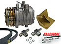 Denso to Seltec Conversion Kit