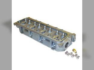 Cylinder Head Ford 172 900 NAA 134 700 4000 600 2000 800